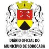 Diário Oficial do Município de Sorocaba