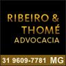 Ribeiro & Thomé Advocacia, Advogado, Direito do Trabalho em Belo Horizonte (MG)