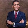 Felipe Santana, Advogado