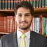 Israel Junior, Advogado