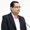 Luis Felipe de Jesus Barreto Araújo, Professor