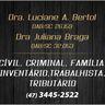 Braga Advocacia, Advogado, Direito Penal em Santa Catarina (Estado)