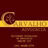 Carvalho Advocacia, Advogado, Direito Administrativo em Amajari (RR)