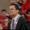 Thiago Santos, Advogado