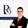 Ronyelsen Bastos, Advogado