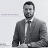 Alexandre Bitencourth Hayne, Advogado