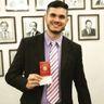 Thiago Resende, Advogado, Direito Civil em Minas Gerais (Estado)