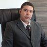 Dr. José Sant'Ana Vieira., Advogado