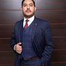 Gabriel Francisco Ceccon Enebelo, Advogado