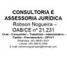Dr. Robson Nogueira, Advogado, Direito Administrativo em Fortaleza (CE)
