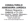 Dr. Robson Nogueira, Advogado, Direito Empresarial em Ceará (Estado)