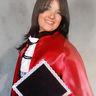 Débora Ramos, Bacharel em Direito