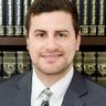 André Borges, Advogado