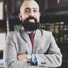 Sergio De Souza, Advogado