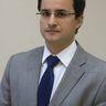 Alfeu Coelho P. Júnior, Advogado, Direito Empresarial em Campo Grande (MS)