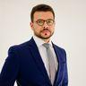 Vinicius Lúcio de Andrade, Advogado