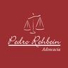 Pedro Rehbein Advogados, Advogado