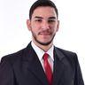 Filipe Magalhes, Estudante de Direito