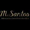 Mauricio Santos, Advogado, Direito Previdenciário em Curitiba (PR)