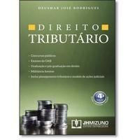 Direito Tributário - 4ª Edição