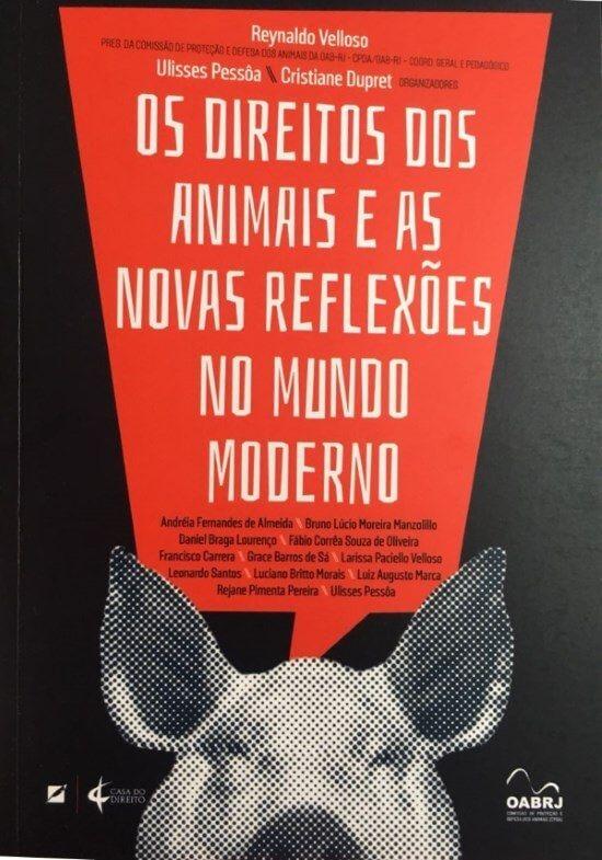 Direitos dos Animais e as Novas Reflexões no Mundo Moderno