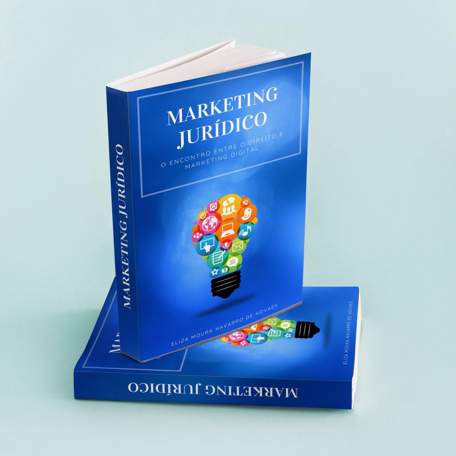 Marketing Jurídico: o encontro entre o Direito e o Marketing  Digital