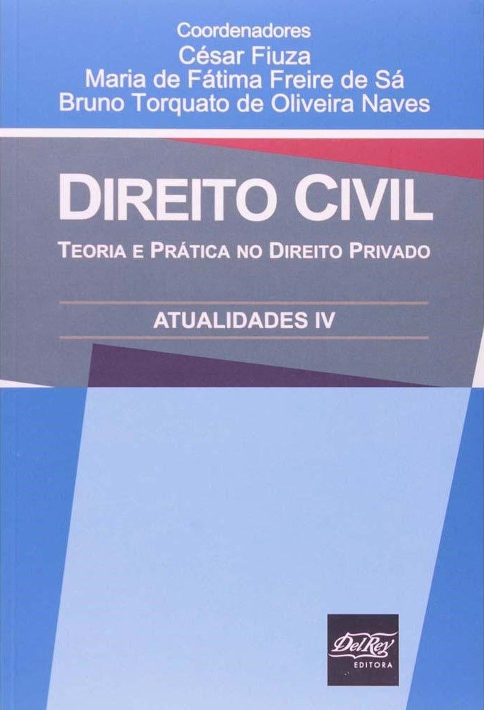 Direito civil: atualidades 4