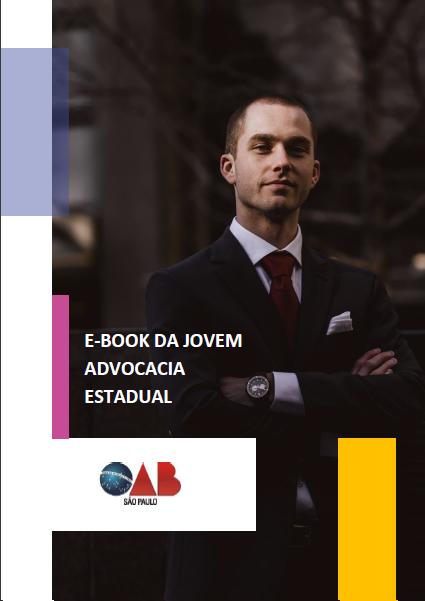 E-BOOK DA JOVEM ADVOCACIA ESTADUAL
