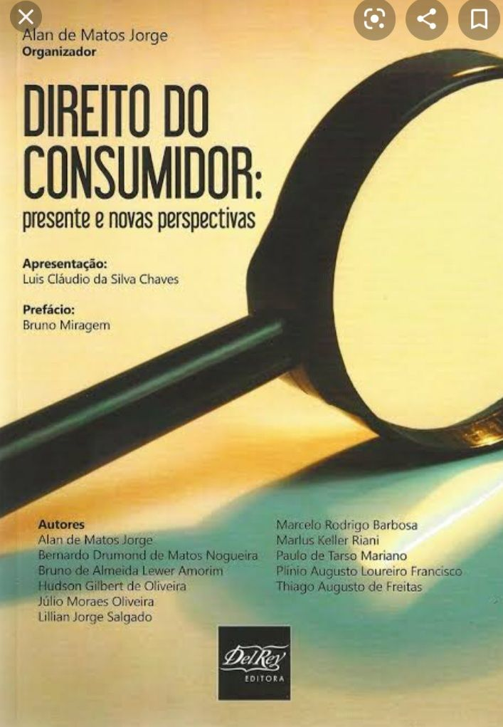 Direito do Consumidor: Desafios e novas perspectivas