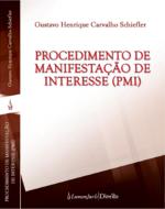 Procedimento de Manifestação de Interesse - PMI