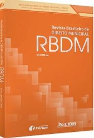 Revista Brasileira de Direito Municipal - RBDM - n. 64 - abril/junho - 2017