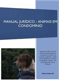 Manual Jurídico - Animais em Condimínios