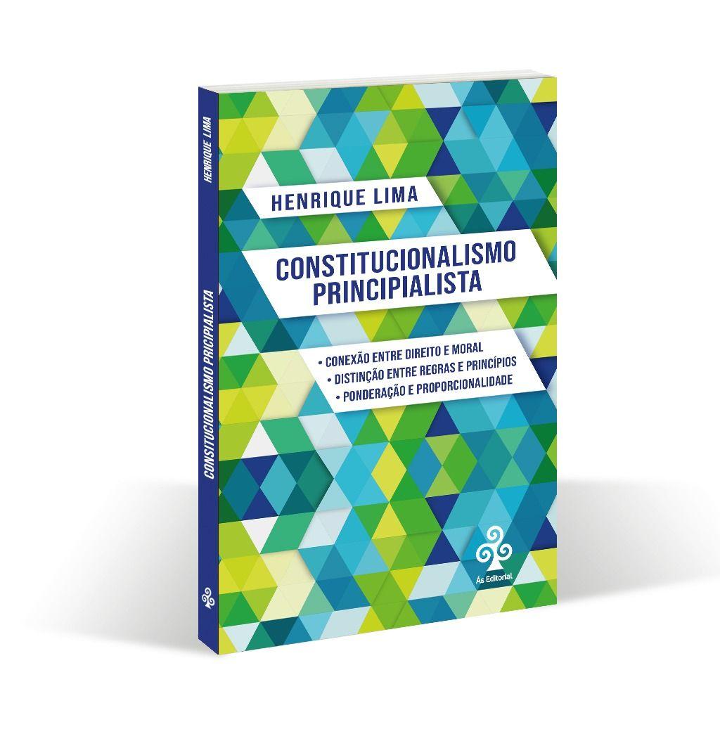 Constitucionalismo Principialista