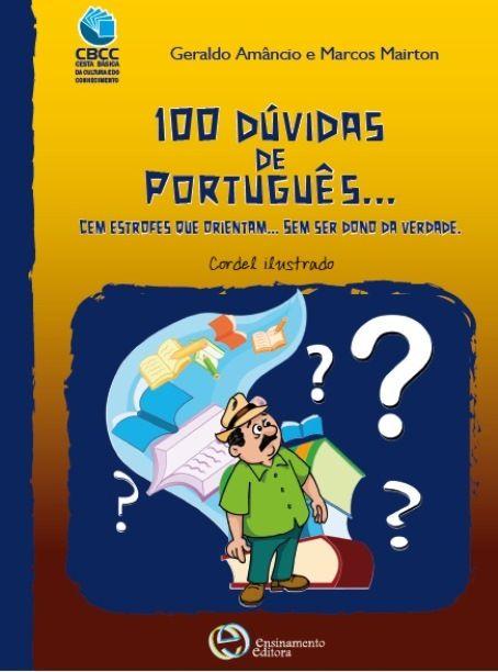 100 Dúvidas de Português (em cordel)