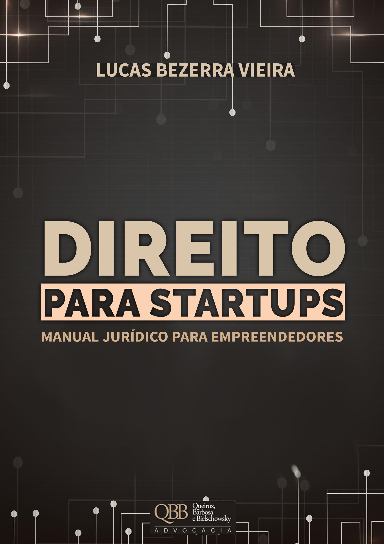 Direito para Startups: manual jurídico para empreendedores