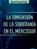 La dimensión de la soberanía en el Mercosur
