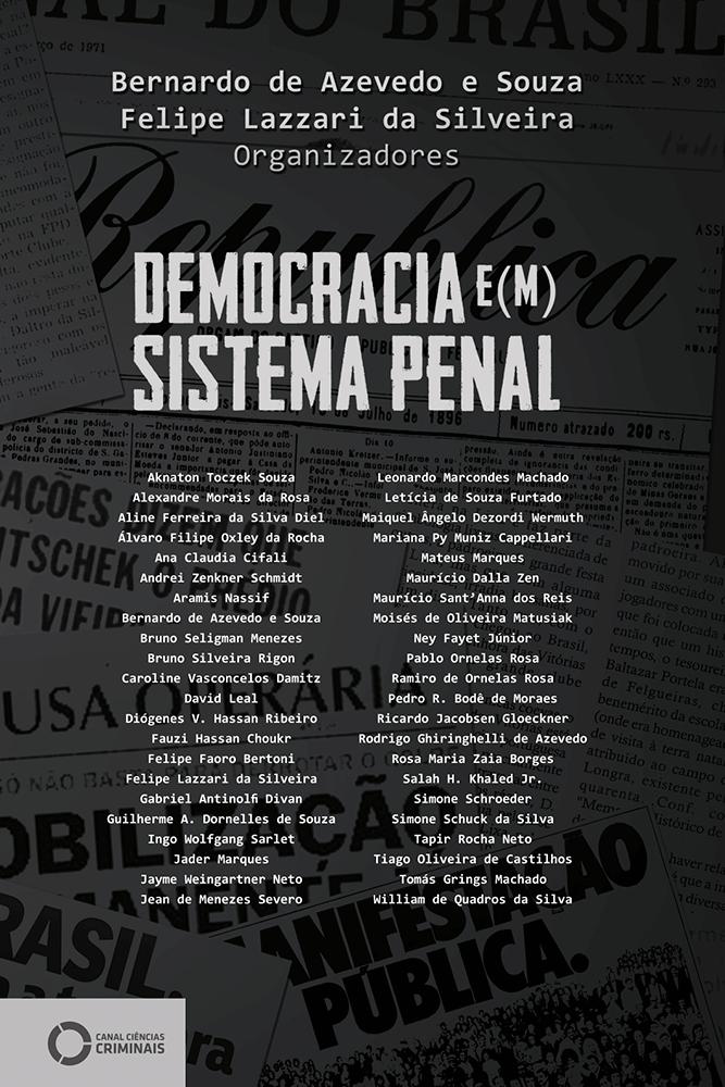 Democracia e(m) sistema penal