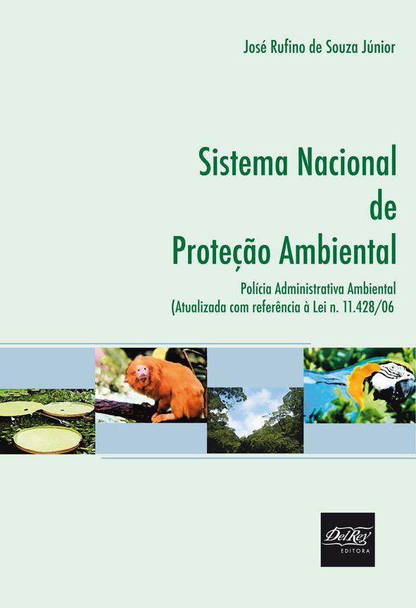 SISTEMA NACIONAL DE PROTEÇÃO AMBIENTAL