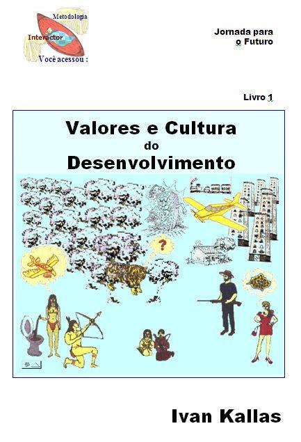 Valores e Cultura do Desenvolvimento