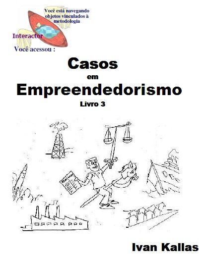 Casos em Empreendedorismo