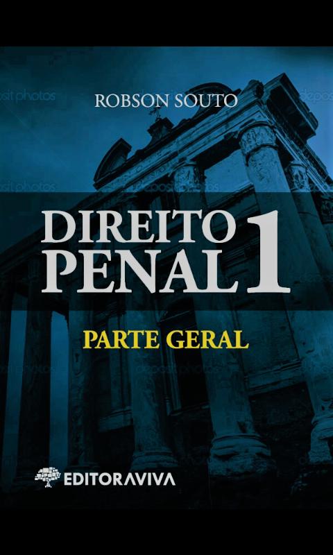 Direito Penal 1: Parte Geral