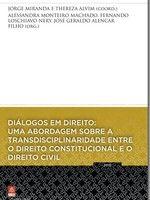 Diálogos em direito: uma abordagem sobre a transdisciplinaridade entre o direito constitucional e o