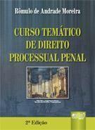 Curso Temático de Direito Processual Penal