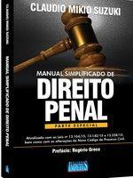 Manual Simplificado de Direito Penal - Parte Especial