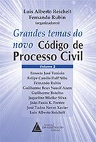 Grandes temas do Novo CPC Vol. 2