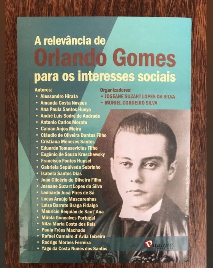 A relevância de Orlando Gomes para os interesses sociais