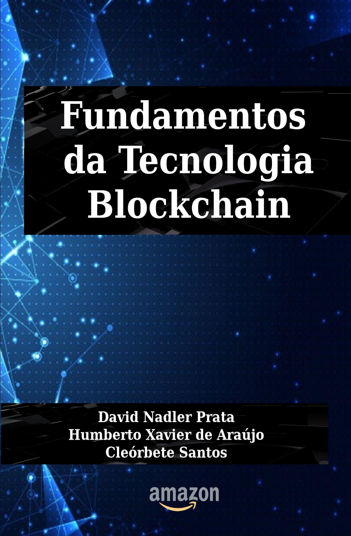 Fundamentos da Tecnologia Blockchain