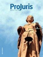 Revista ProJuris – Primeira Edição