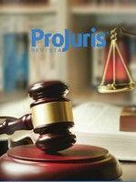 Revista ProJuris – Segunda Edição