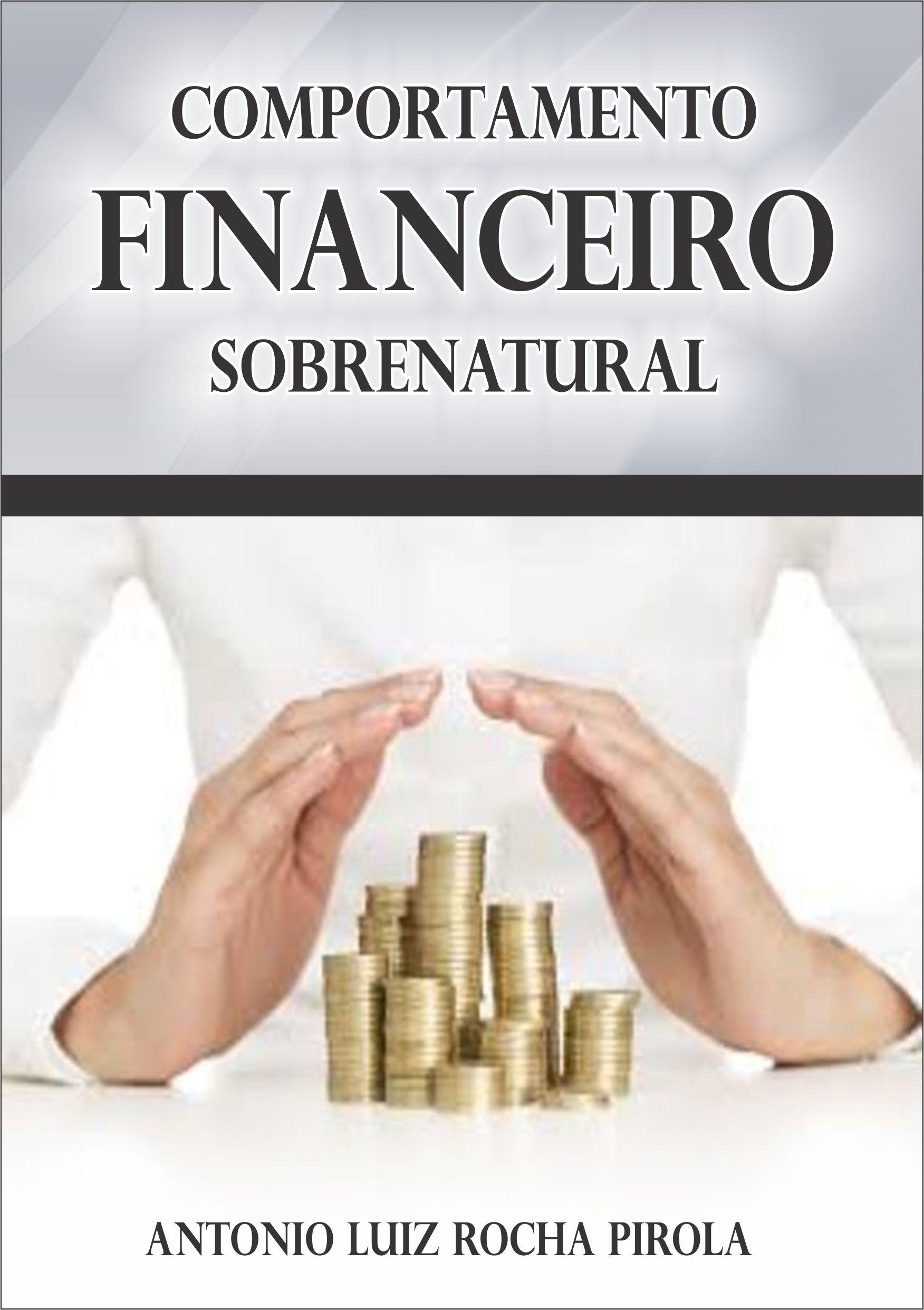 Comportamento Financeiro Sobrenatural